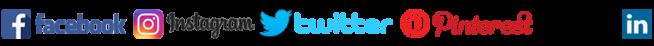 Publica con el megapublicador en Facebook, Instagram, Twitter, Pinterest y Linkedin
