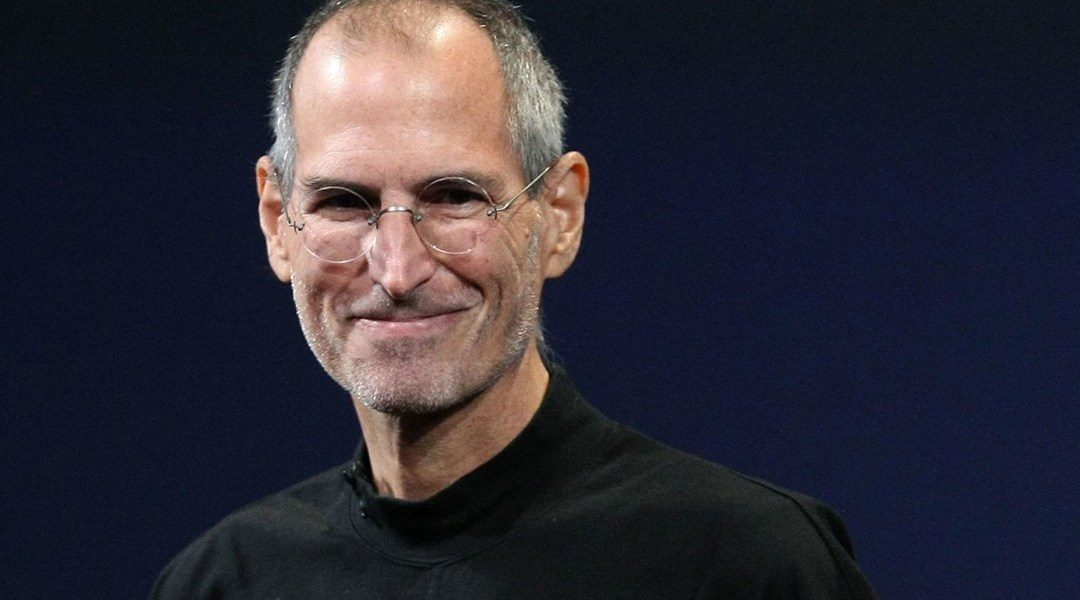 Frase Motivadora de Steve Jobs