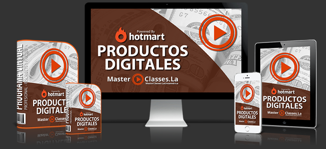 Productos Digitales 3