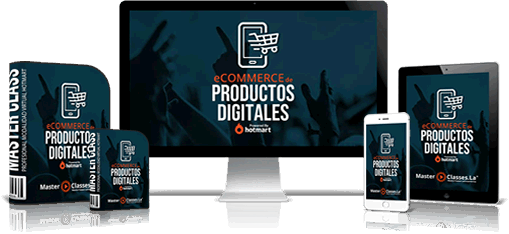Productos Digitales DRC 3